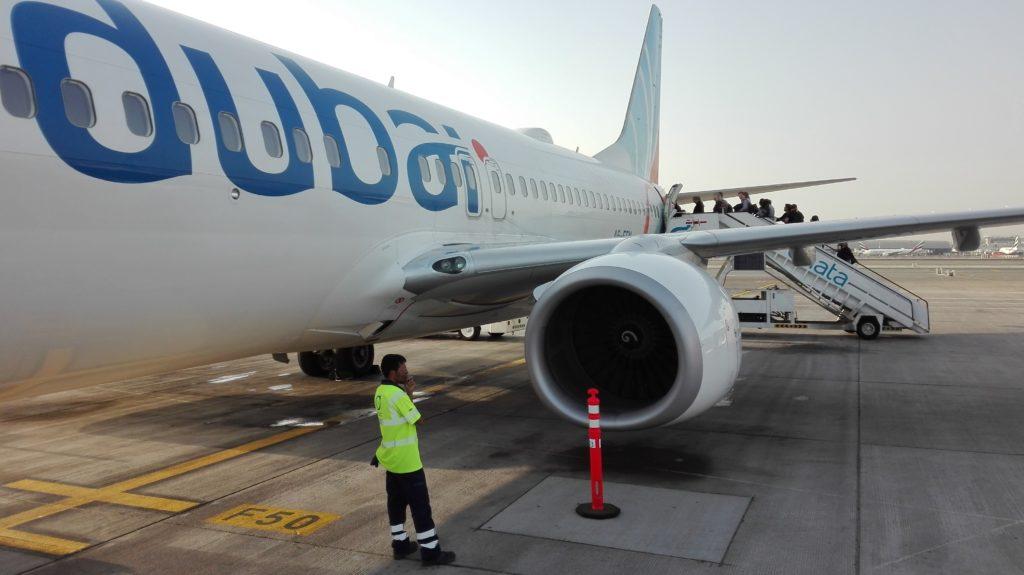 Dopravní letadlo boeing 737, Piilot Boeingu