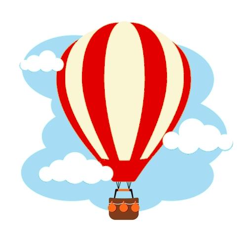 Vyhlídkový let horkovzdušným balonem Domažlice